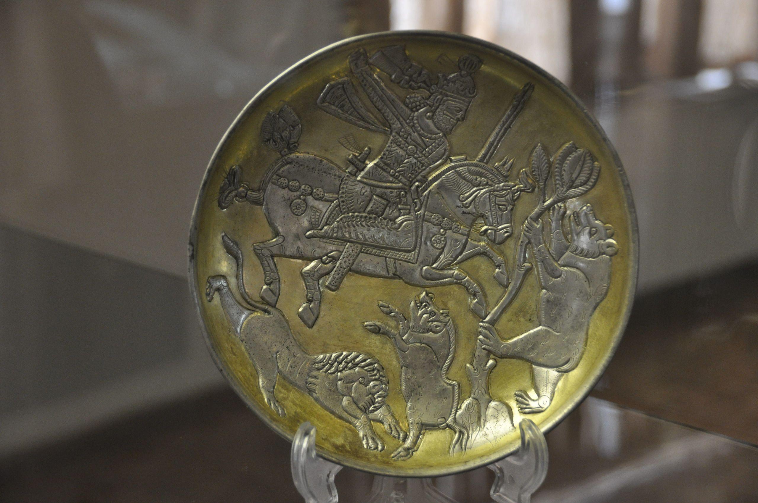 Tabriz, Azerbaijan Museum - Vici.org